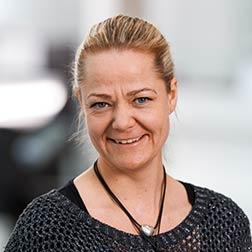 Anja Dall