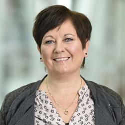 Annette Helvig Mikkelsen
