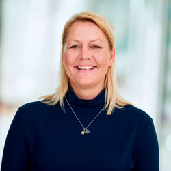 Anne Stensgaard