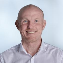 Arne Skovvang Jørgensen