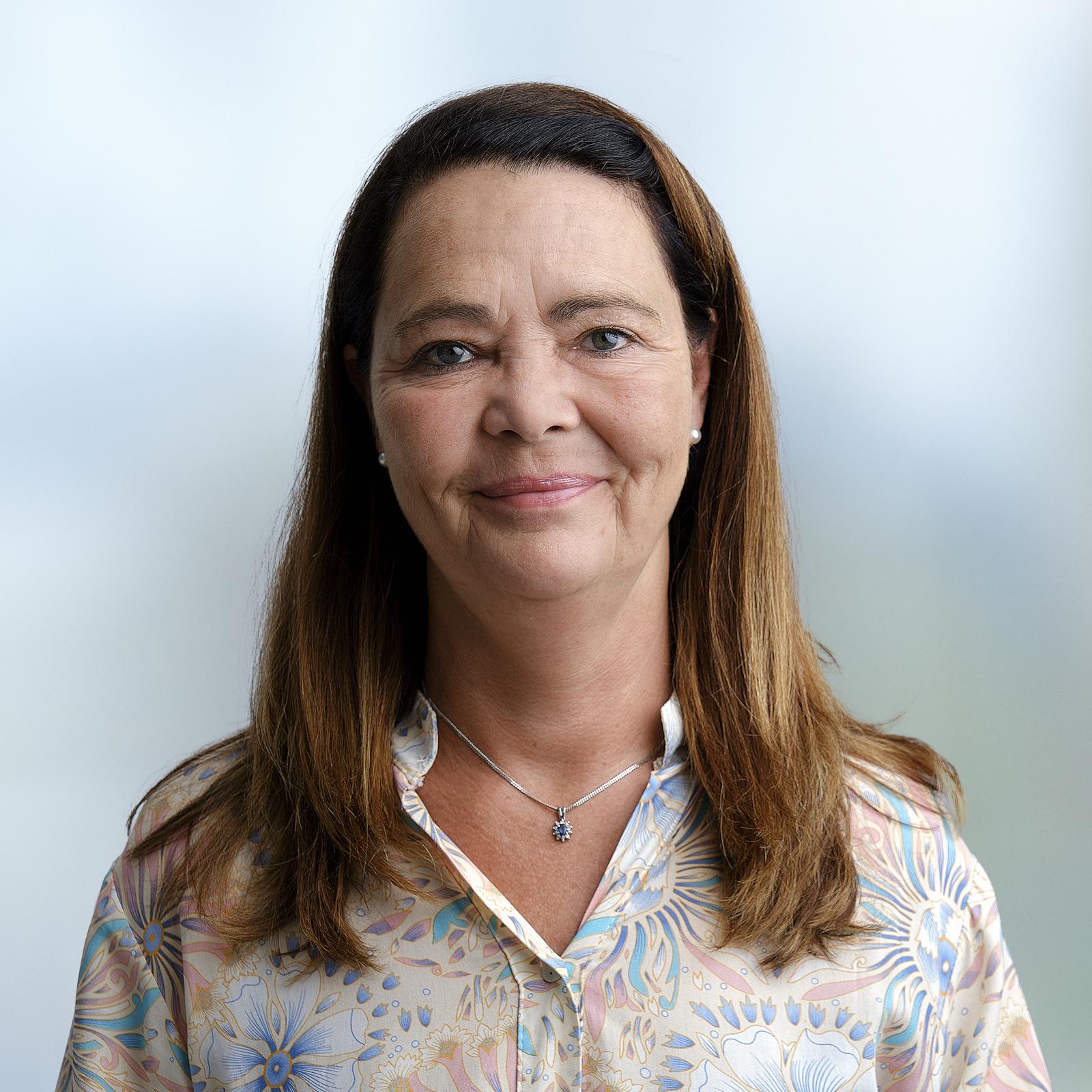 Birgitte Bregnsholm