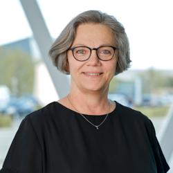 Bente Chr. Nielsen