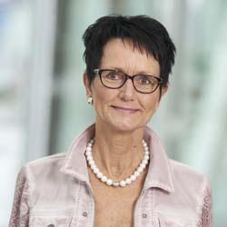 Bente Skøtt Larsen