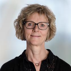 Birthe Pedersen
