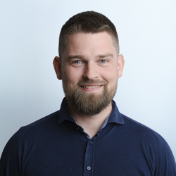 Christian Holm Michelsen