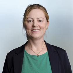 Christina Sehested Kjærgaard