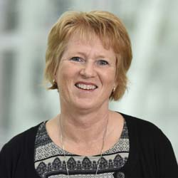 Dorthe Østergaard Lillemark