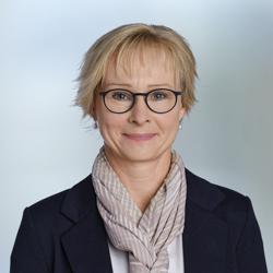 Ellen M. Graversgaard Pedersen