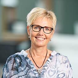 Gitte Brandt
