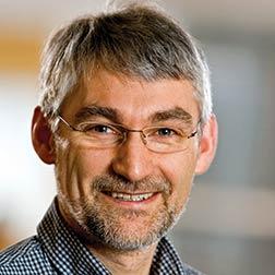 Gert Due Jørgensen