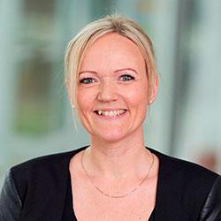 Heidi Flint Knudsen