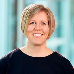 Heidi Rokkedahl Byskov