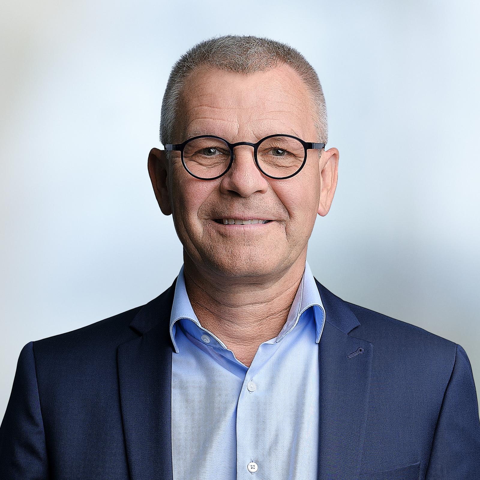 Henrik Troelsen