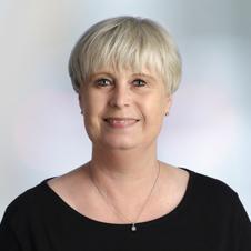 Irene Mosegaard