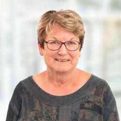 Ilse Pahlke Møller
