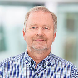 Jørgen Frost