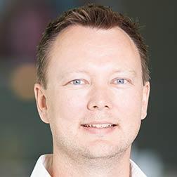 Jens Lyager