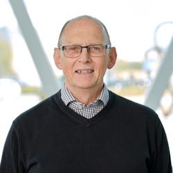 Jørn Mortensen