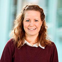 Kira Greve Pedersen