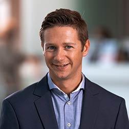 Kristian Hebogaard Pedersen