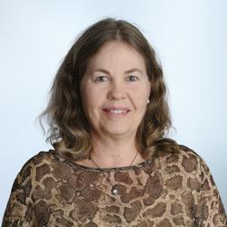 Kirsten Steensgaard