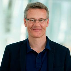 Lars Borgstrøm