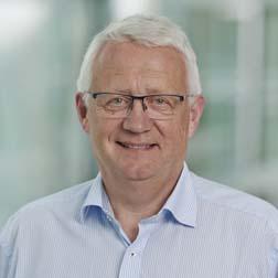 Lars Christian Hansen