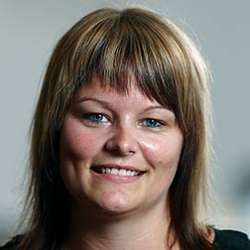 Linda Wøhler Poulsen