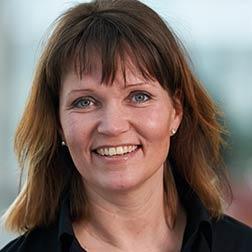 Marianne Juhl Nielsen