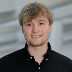Mathias Keller Studskjær