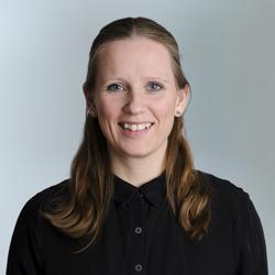 Mette Rahder Kjærskov
