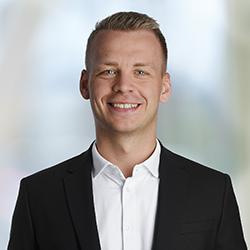 Morten Rosenberg Larsen
