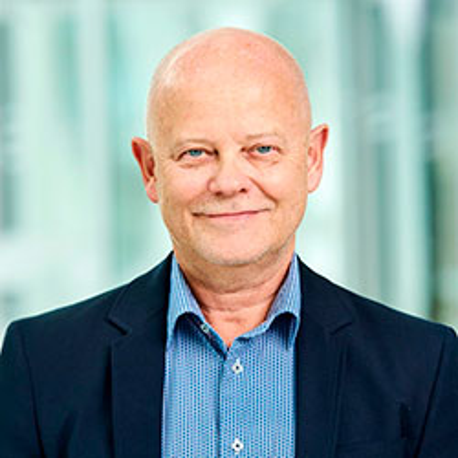 Rudi Sønderskov Nielsen