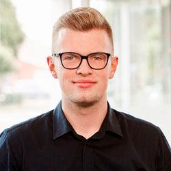 Simon Østergaard Dørr