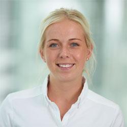 Simone Nykjær Koefoed–Larsen