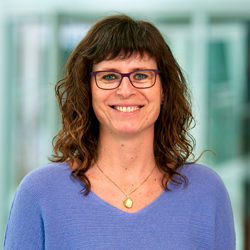 Susanne Warberg Jensen