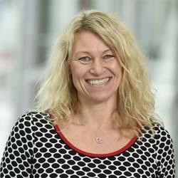 Tina Andersen