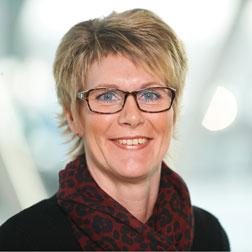 Tina Stampe Laursen