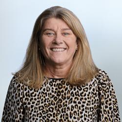 Ulla Fogt Jensen
