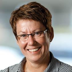 Ulla Stautz–Nielsen