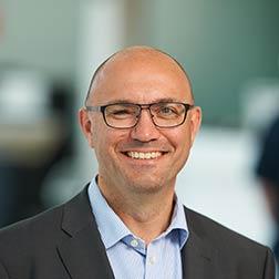 Mikael Breinholt Juhl