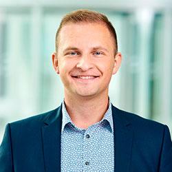 Steffen Haastrup Schaldemose