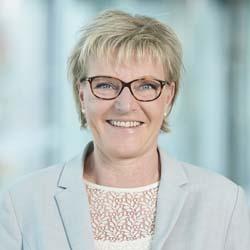 Gitte Holm Hein
