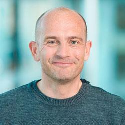 Jens Backer Mogensen