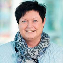 Karin Riishede