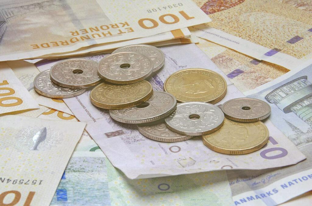 Garantiformuen dækker indestående beløb op til ca. 750.000 kroner i tilfælde af Middelfart Sparekasses konkurs.