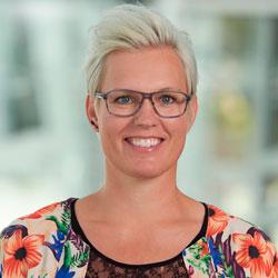 Louise Haugaard Warming