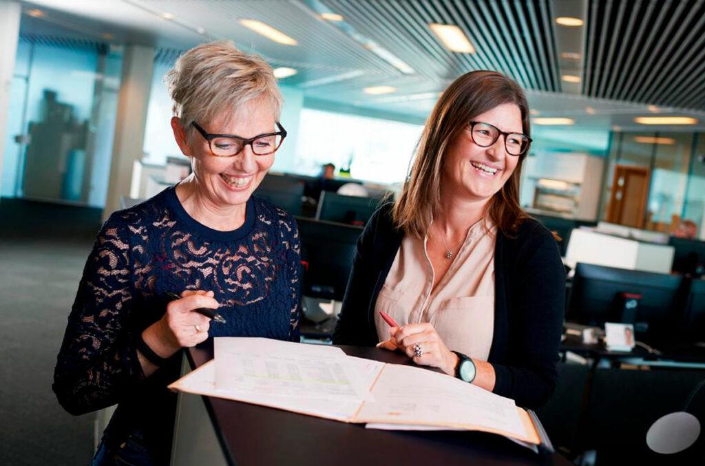 Vil du også være en af Danmarks mest tilfredse kunder?